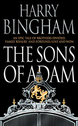 9780007157938: The Sons of Adam