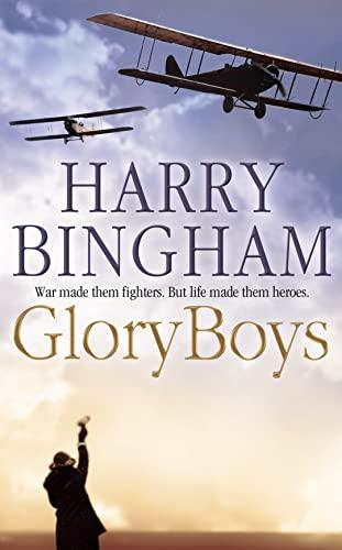 9780007157945: Glory Boys