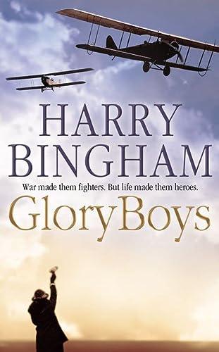 9780007157952: Glory Boys