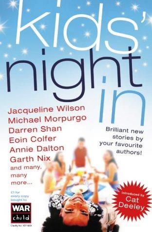 9780007157983: Kids' Night in: Anthology