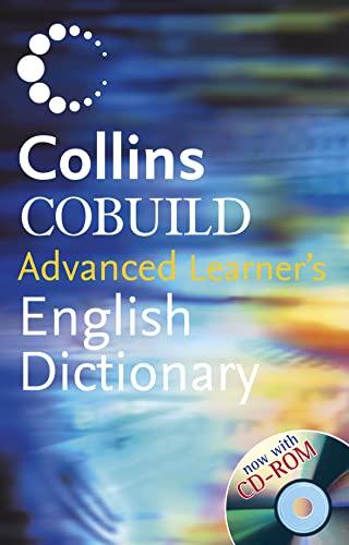 "Collins Cobuild â€"" Advanced Learner's English Dictionary: Collins Cobuild"