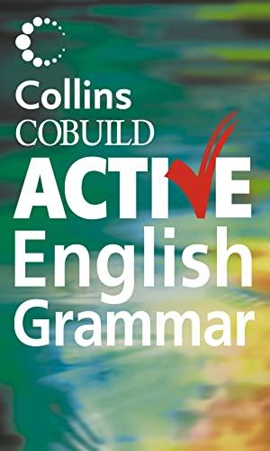 9780007158027: Collins COBUILD Active English Grammar