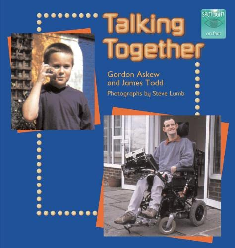 9780007158225: Talking Together (Spotlight on Fact)