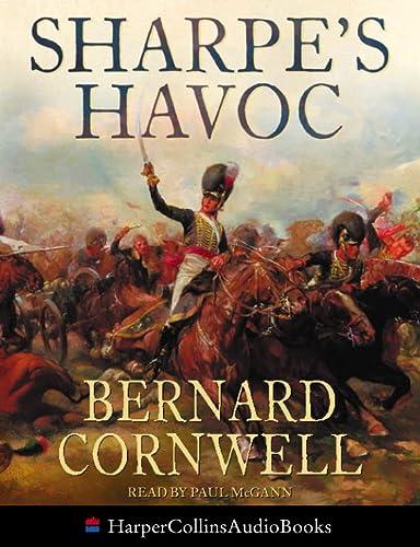 9780007158270: Sharpe's Havoc (Richard Sharpe's Adventure Series #7)