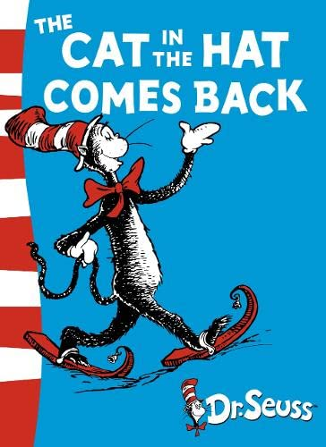 9780007158454: The Cat in the Hat Comes Back (Dr Seuss - Green Back Book)