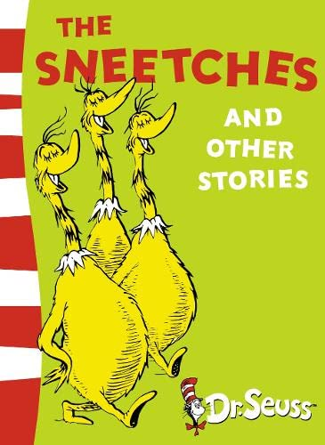 9780007158508: The Sneetches and Other Stories: Yellow Back Book (Dr Seuss - Yellow Back Book) (Dr. Seuss Yellow Back Books)
