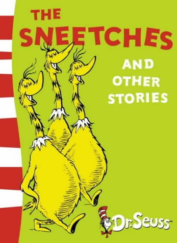 9780007158508: The Sneetches and Other Stories: Yellow Back Book (Dr. Seuss - Yellow Back Book)