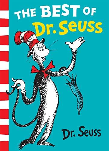 """The Best of Dr. Seuss: """"The Cat: Seuss, Dr."""