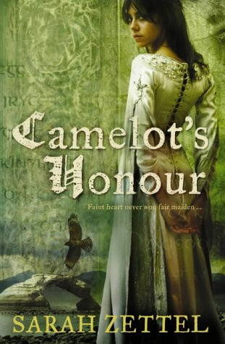 9780007158690: Camelot's Honour (Two Ravens Saga)