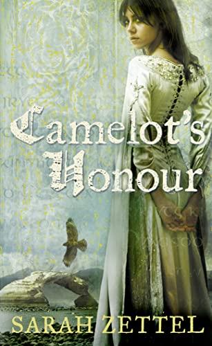 9780007158706: Camelot's Honour