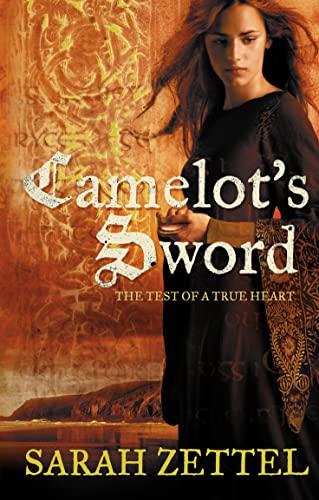 9780007158713: Camelot's Sword
