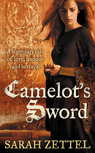 9780007158720: Camelot's Sword