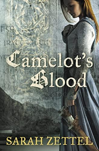 9780007158744: Camelot's Blood