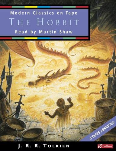 The Hobbit (0007158777) by J. R. R. Tolkien
