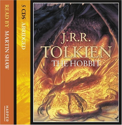 9780007158782: Modern Classics on CD - The Hobbit: Abridged