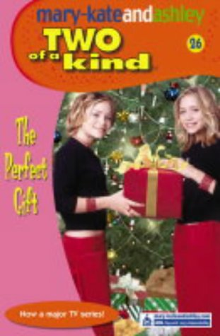 9780007158829: The Perfect Gift (Two Of A Kind, Book 26) (Two of a Kind Diaries)