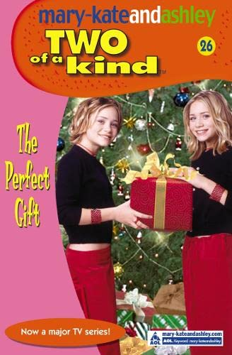 9780007158829: The Perfect Gift (Two of a Kind Diaries)