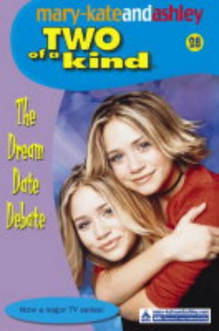 9780007158843: The Dream Date Debate (Two Of A Kind, Book 28) (Two of a Kind Diaries)