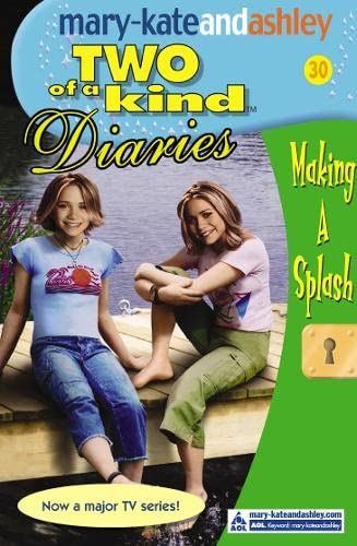 9780007158867: Making a Splash (Two Of A Kind Diaries, Book 30)