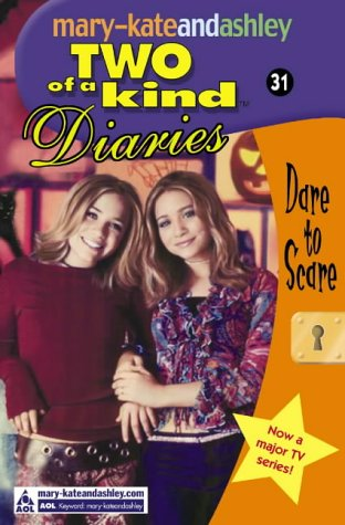 9780007158874: Dare to Scare (Two Of A Kind Diaries, Book 31)