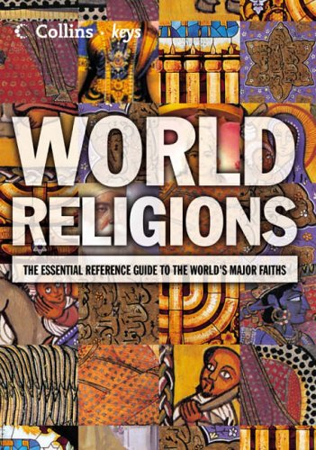 9780007158935: Collins Keys - World Religions: The esential reference guide to the world's major faiths