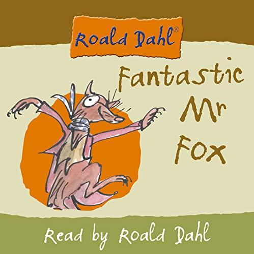 9780007158966: Fantastic Mr. Fox: Complete and Unabridged