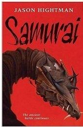 9780007159086: The Saint of Dragons: Samurai