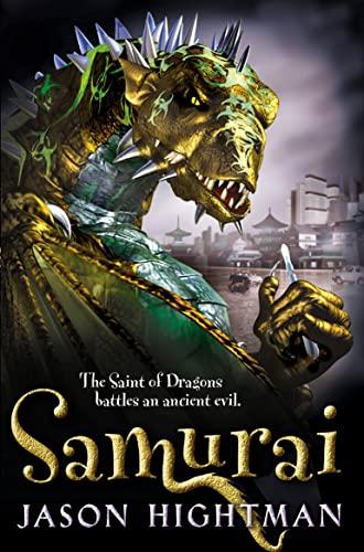 9780007159093: Samurai