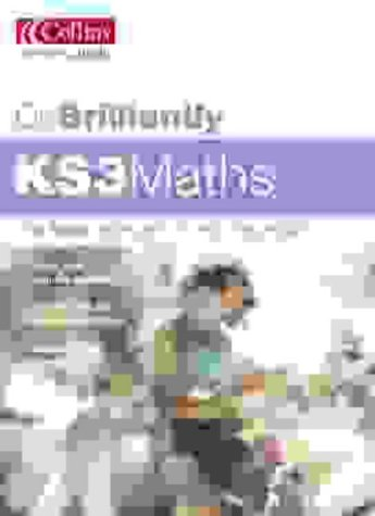 9780007159130: Do Brilliantly At - KS3 Maths
