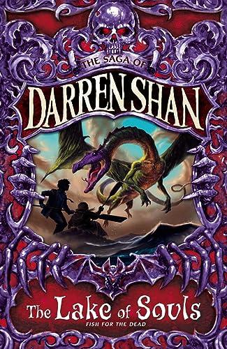 9780007159192: The Lake of Souls (Saga of Darren Shan)