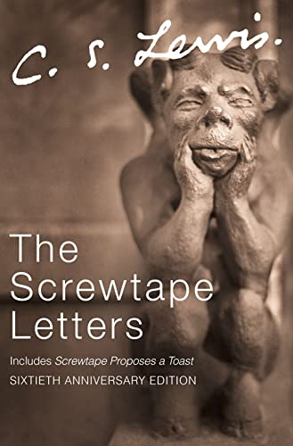 9780007159857: The Screwtape Letters: Complete and Unabridged: Letters from a Senior to a Junior Devil