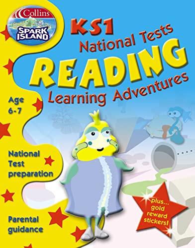 9780007159901: Spark Island: KS1 National Tests Reading