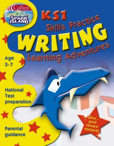 9780007159932: Spark Island - Key Stage 1 Skills Practice Writing: KS1 Writing