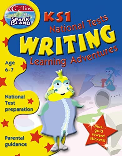 9780007159949: Spark Island: KS1 National Tests Writing