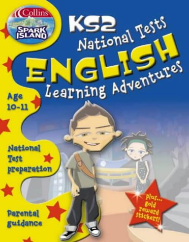 9780007159956: Spark Island: KS2 National Tests English