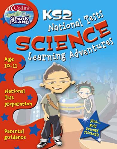 9780007159994: Spark Island: KS2 National Tests Science