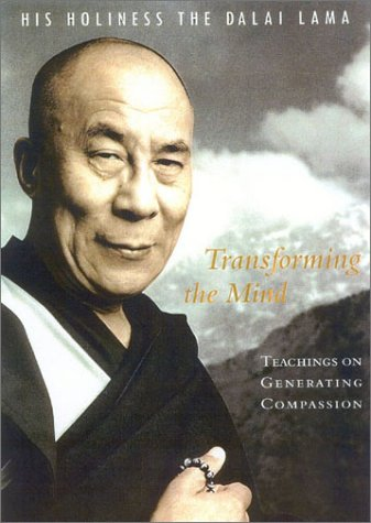 9780007160006: Transforming the Mind: Teachings on Generating Compassion