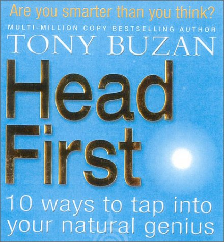 9780007160013: Head First: 10 Ways to Tap Into Your Natural Genius