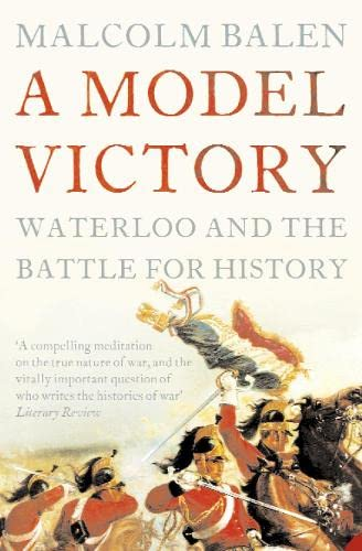 9780007160303: A Model Victory