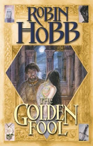 9780007160396: THE GOLDEN FOOL (TAWNY MAN S.)
