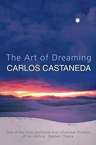 9780007160433: [The Art of Dreaming] (By: Carlos Castaneda) [published: February, 2004]