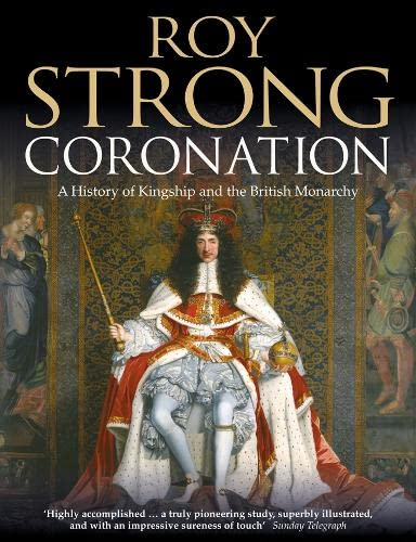9780007160556: Coronation: From the 8th to the 21st Century