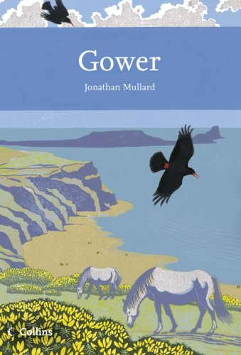 9780007160662: Gower (Collins New Naturalist)