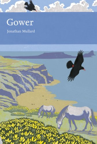9780007160679: Gower (Collins New Naturalist)