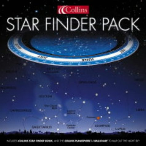 9780007160709: Collins Star Finder Pack