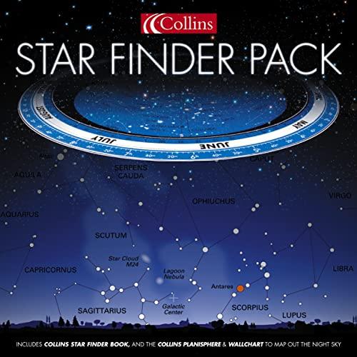 9780007160709: Collins Star Finder Pack