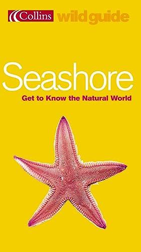 9780007160716: Seashore (Collins Wild Guide)
