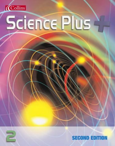 9780007160761: Science Plus: Pupil Book Bk.2