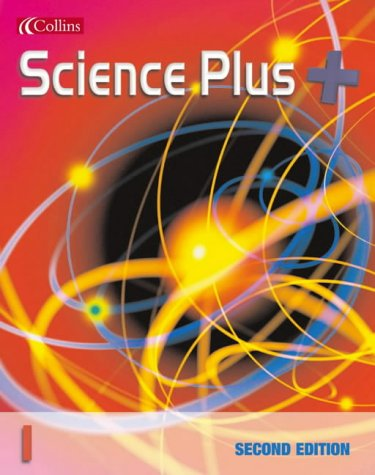 9780007160778: Science Plus: Pupil Book Bk.1