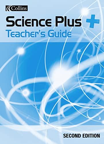 9780007160785: Science Plusteacher's Guide